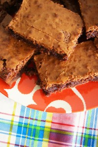 The brownies are back!