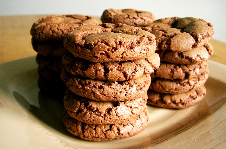 Chocolate Crinkles 2 | Cakes 'n' Bakes