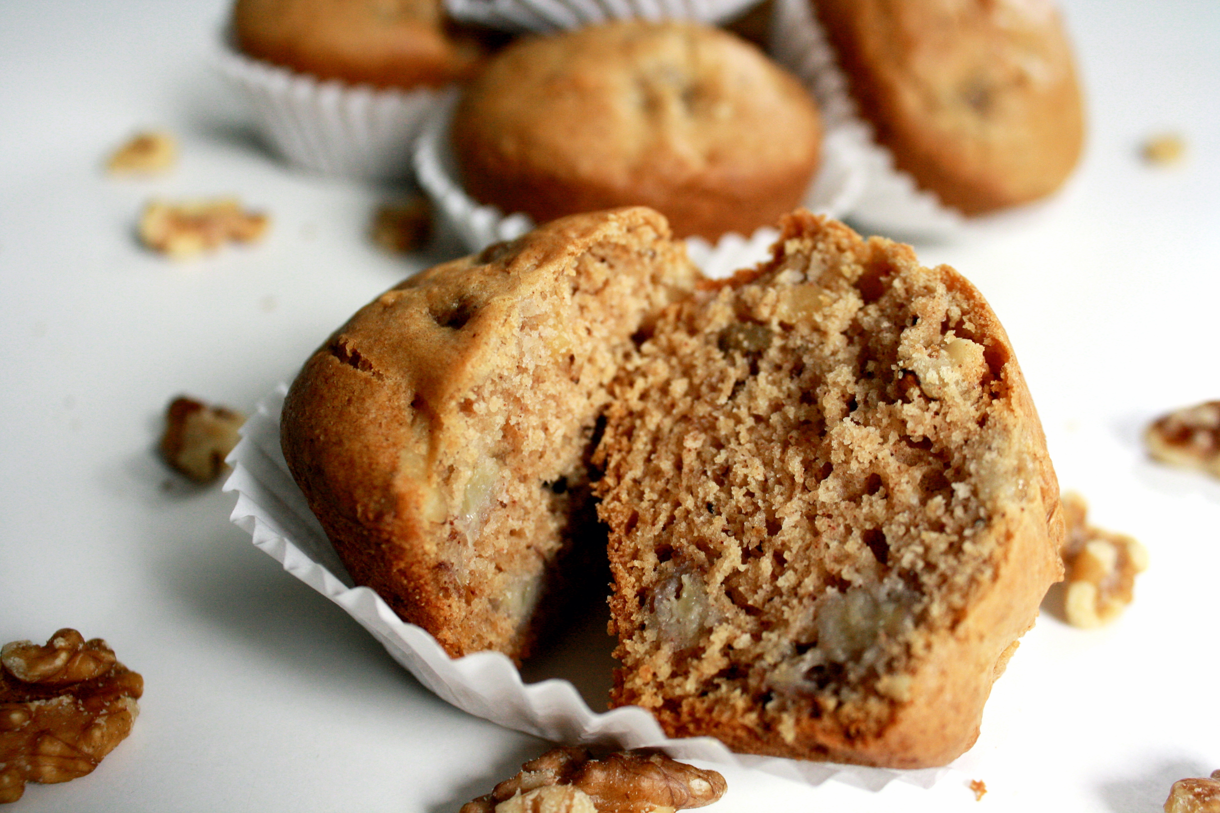 List of synonyms and antonyms of the word ingredients banana and walnut banana walnut bread recipe food network kitchen food network forumfinder Images