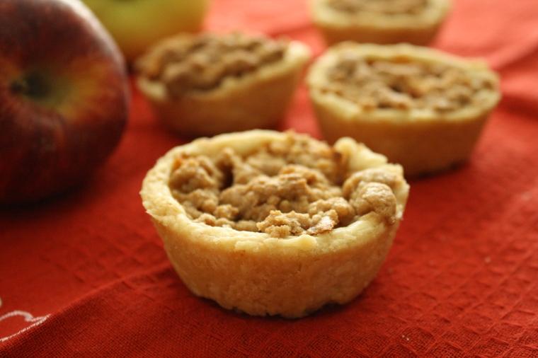Gluten-Free Mini Pies